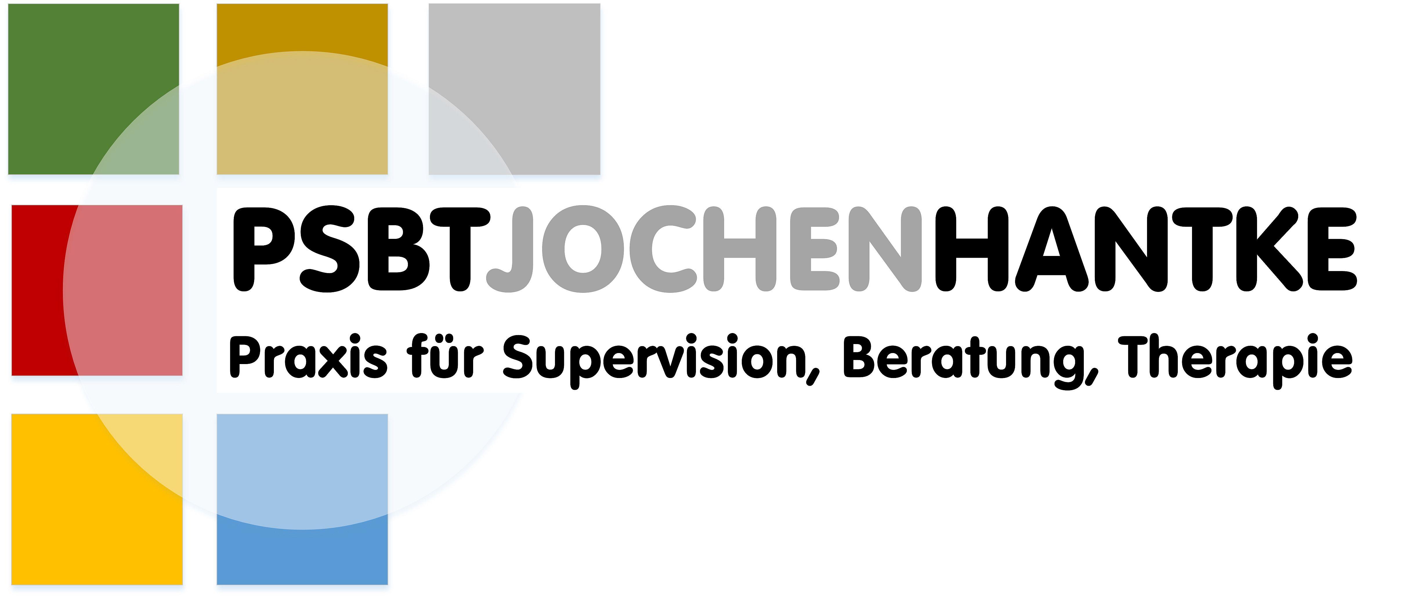 PSBT – Praxis Supervision, Beratung und Therapie – Jochen Hantke